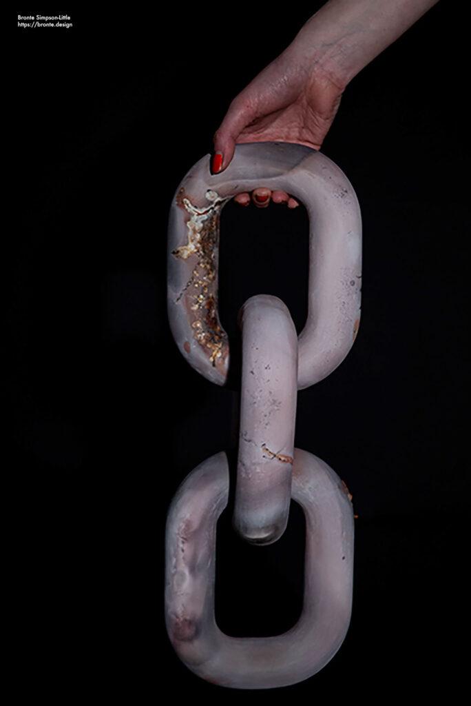Chain of Three