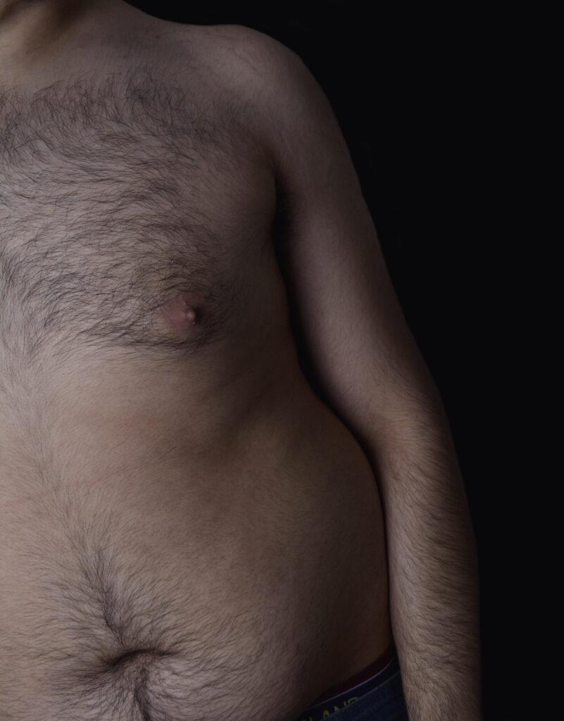 half torso photo
