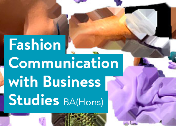 Fashion Communication with Business Studies BA(Hons)