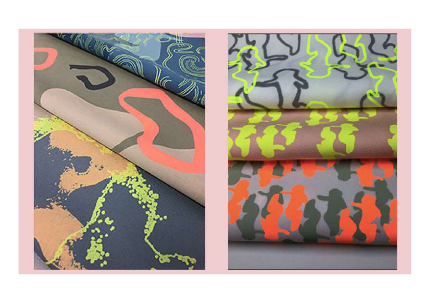 Fabric Images
