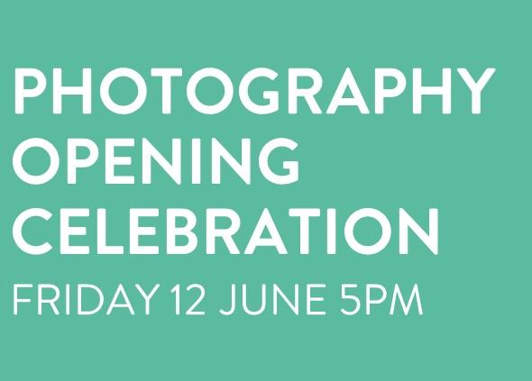 Photography Opening Celebration