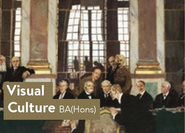 Visual Culture BA(Hons)