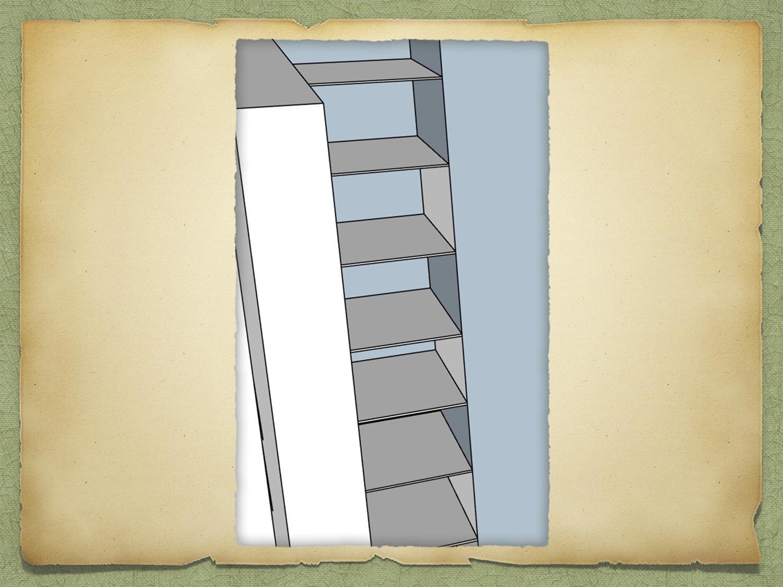 3D architectural render